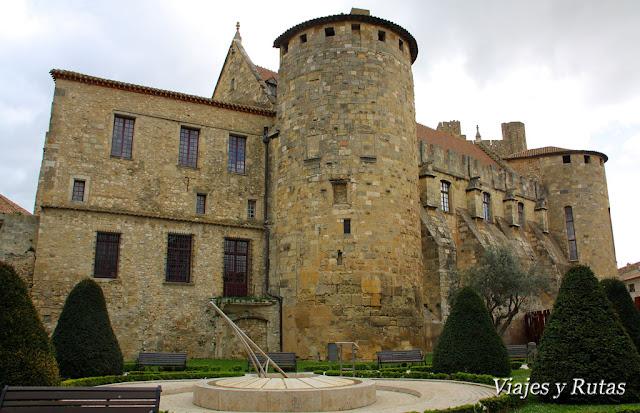 Jardín de los Arzobispos, Narbonne