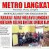Acara Sudah Mau Digelar, Warga Melayu Tolak Beri Gelar ke Djarot... Kasian... Kasian... Kasian