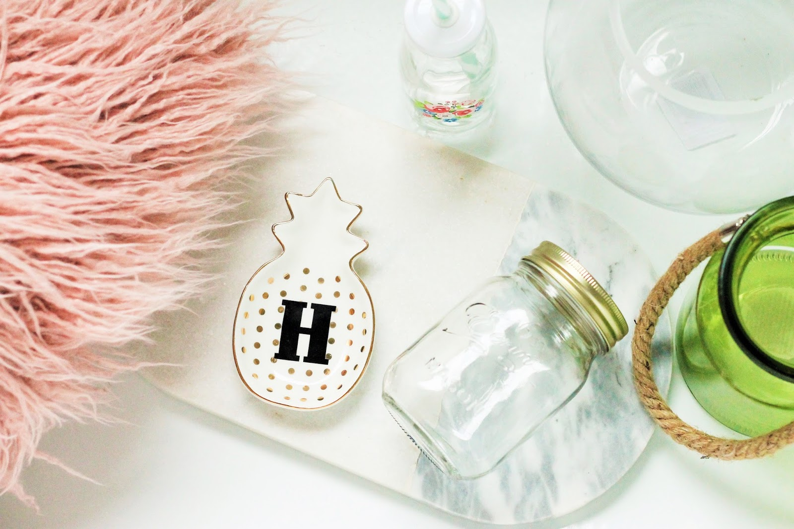 Pull Yourself Together: A Matalan and Home Bargains homeware haul
