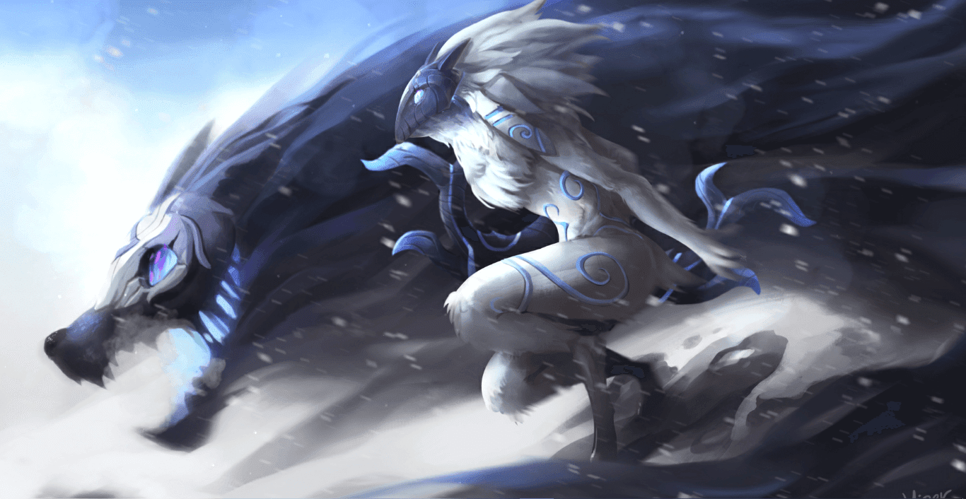Kindred [Wallpaper Engine Free]