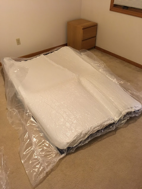 amerisleep mattress review with photos