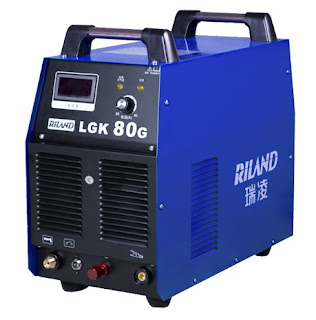 Máy cắt plasma Riland LGK 80G