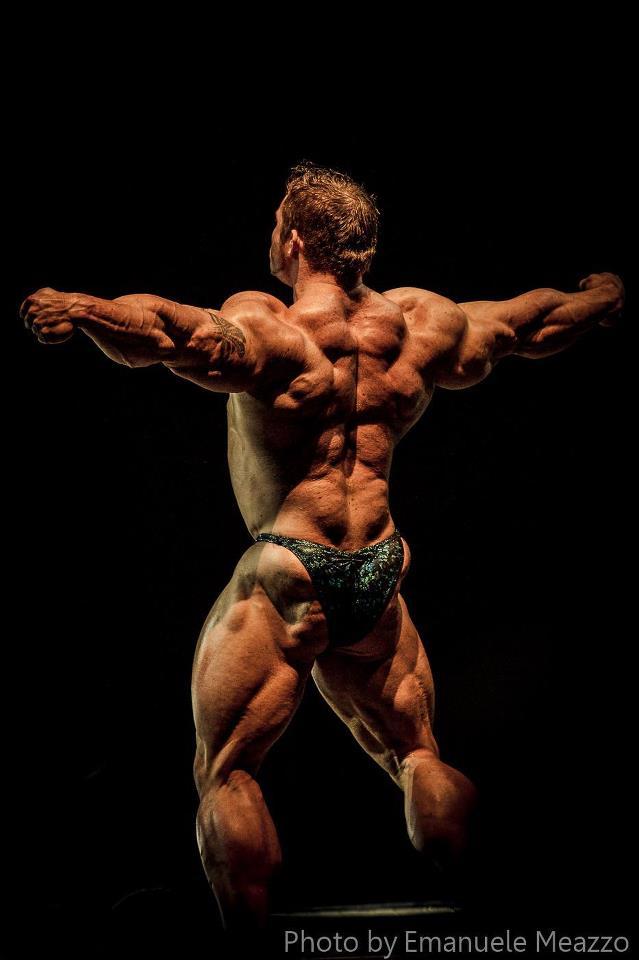 suhas khamkar the indias top bodybuilder: July 2013