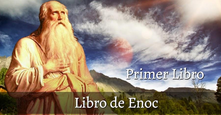 El Libro de Enoc Completo