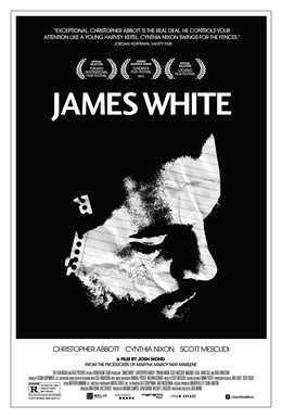 James White, Movie Poster