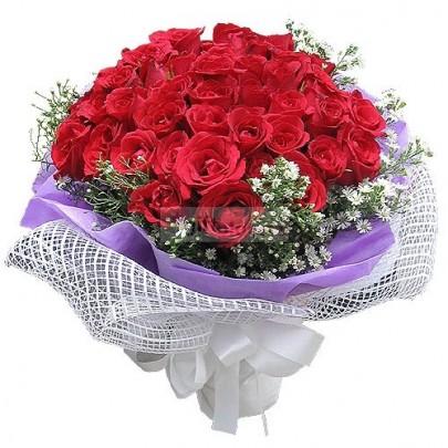 Toko Bunga Mawar Jakarta Barat Online Florist Indonesia 24 Jam