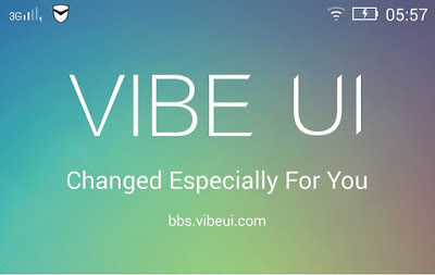 [MT6582] VIBE UI Custom Rom Based on Lollipop 5.0.2
