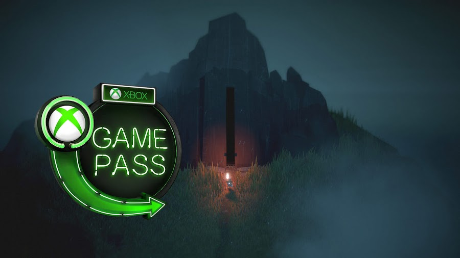 xbox game pass game awards 2018 below