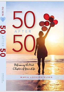 making life changes after 50