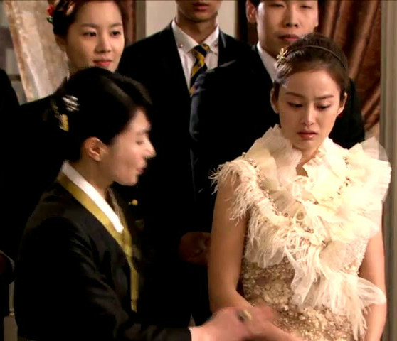 dorama my princess