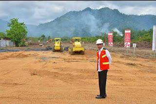 Padang - Pekanbaru Segera Miliki Jalur TOL