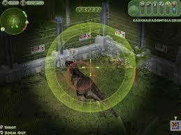 Free Download PC Games Jurassic Park: Operation Genesis ...