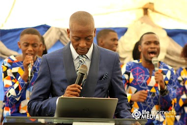 Glory Ministries Celebrates Apostle Pride Sibiya On Founder's Day - Gallery Of Pictures