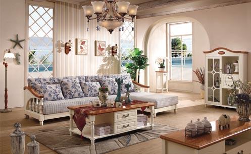 Mẹo chọn ghế sofa Hàn Quốc giúp không gian phòng khách trở nên hài hòa ấn tượng