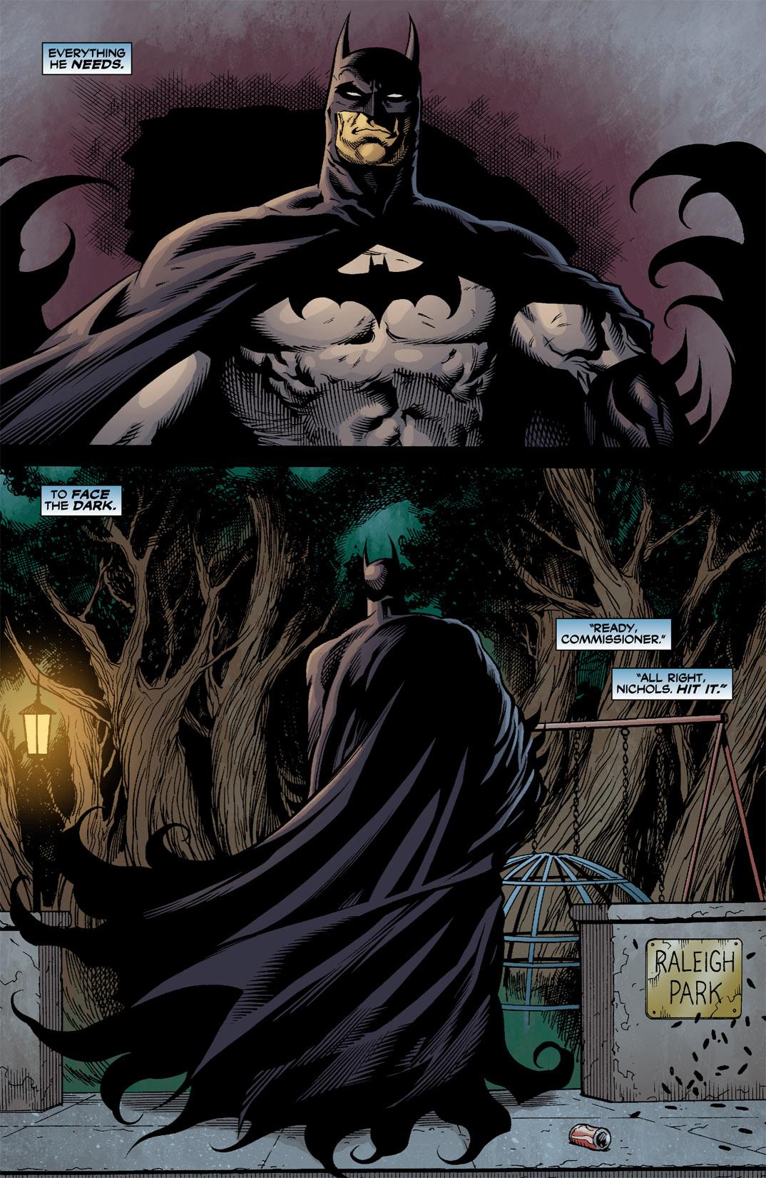 Detective Comics (1937) 812 Page 21