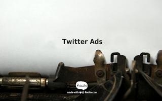 campaña twitter ads