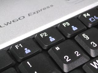 fungsi yang terdapat pada tombol f1 sampai f12