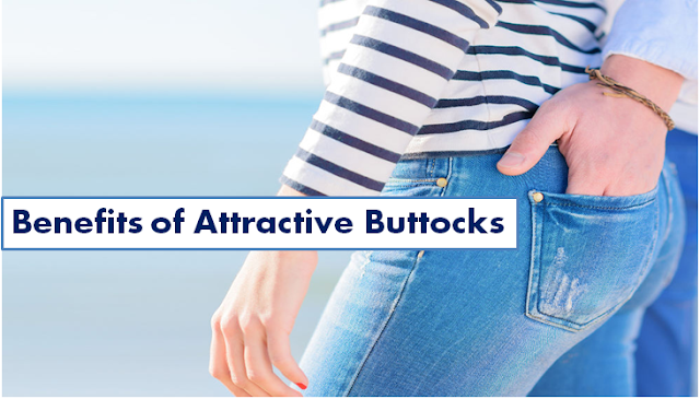 Benefits of Buttock Implant