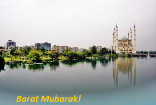 barat mubarak