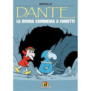 Dante - La Divina Commedia a fumetti - Shockdom