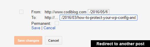 blogger 404 error redirect to post