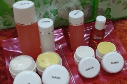 Cream HN Skin Care Original Pemutih Wajah