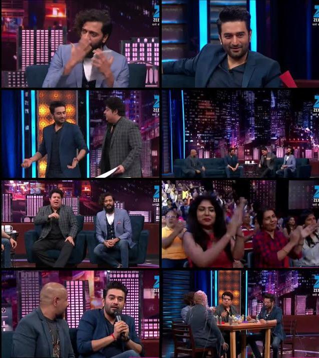 Yaaron Ki Baraat 23 Oct 2016 HDTV 480p