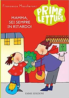 Mamma, Sei Sempre In Ritardo! PDF