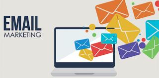 cách quảng cáo hiệu quả bằng email marketing