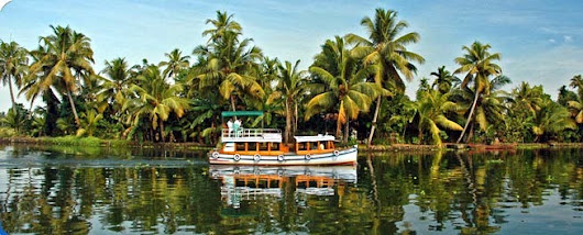 Travel To Alleppey To witness The Vast Treasures Of Nature
