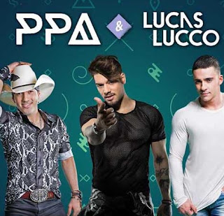 Baixar Pedro Paulo e Alex Part. Lucas Lucco – Vish Aff Putz Nossa (2017)