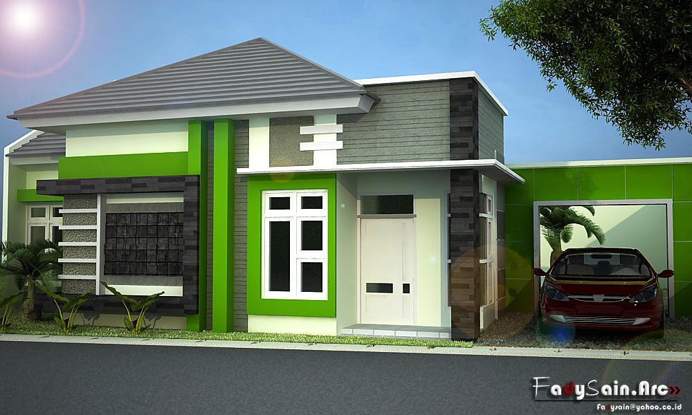 Desain Rumah Minimalis Dengan 3ds Max  25 anggun 3d rumah minimalis design info on the web