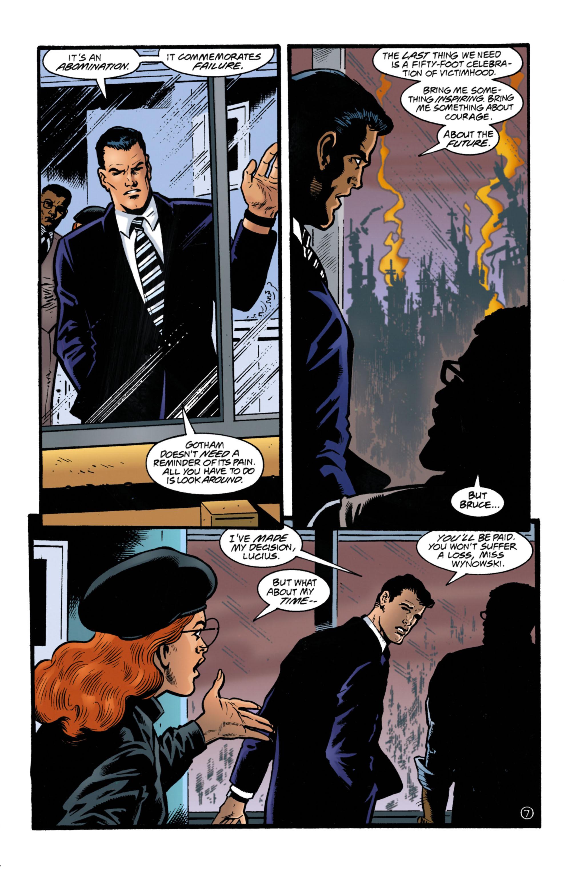 Detective Comics (1937) 724 Page 7