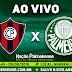 Jogo Cerro Porteño x Palmeiras Ao Vivo