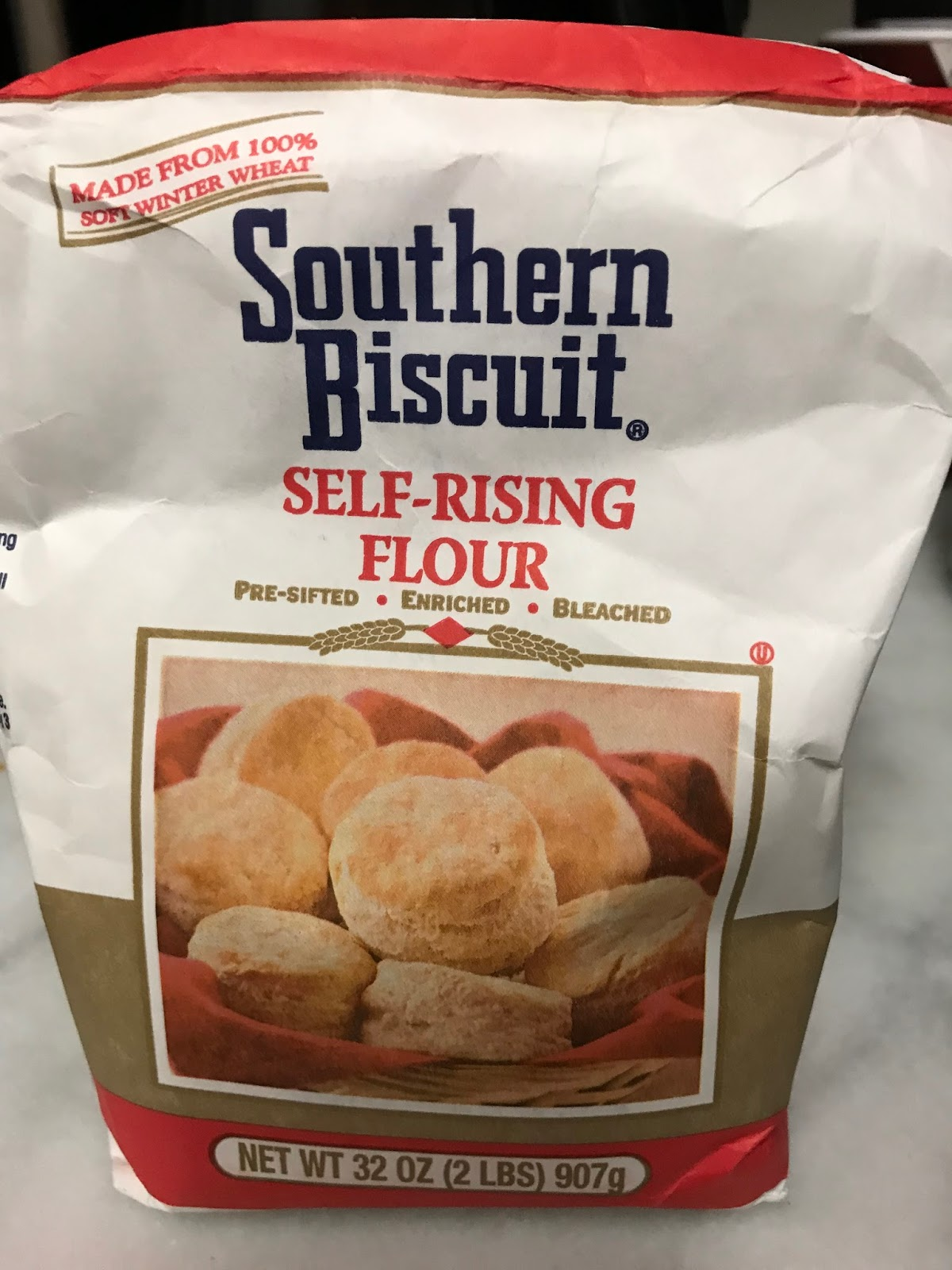 Southern Cooking At Home A New Biscuit Recipe Breaking All The Rules