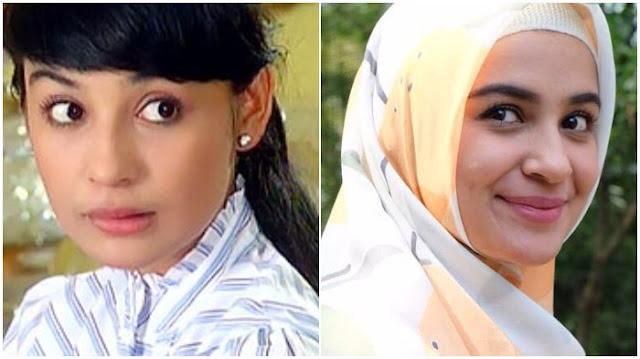 Mengejutkan! 7 Foto Perubahan Drastis Ratu Sinetron ini Bikin Pangling, Apalagi Nomor 5 Shireen Sungkar