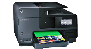 HP Officejet Pro 8620 Driver Free Download