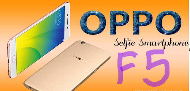 Oppo F5 Flashing Firmware/Stock Firmware/Flash Tool