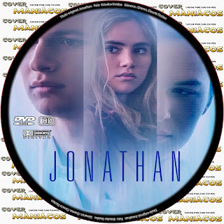 GALLETA Jonathan 2018 [COVER DVD]