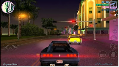 GTA Vice City 1.07 APK+DATA Terbaru Android