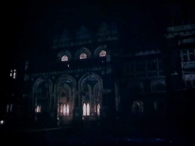 Purana Mandir Old Cursed Mansion