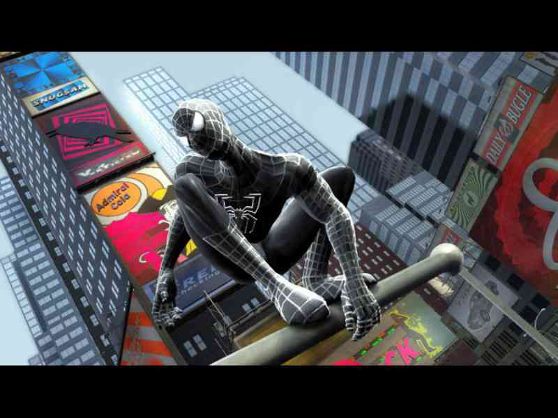 Spiderman 3 Games Free Download For Pc