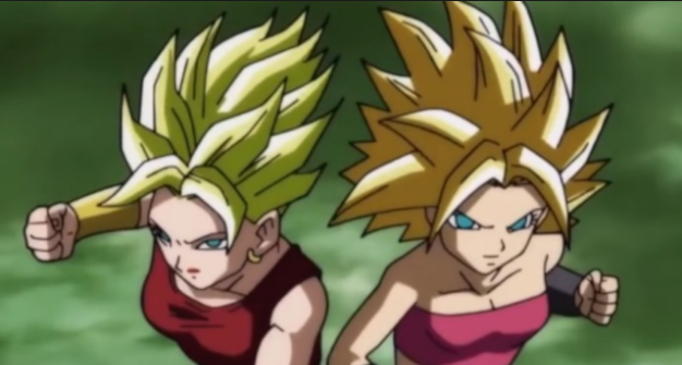 'Dragon Ball Heroes' dreadful Universe 6 in a Deadly War
