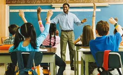 Tips Jitu Menjadi Guru Yang Sukses Dalam Pembelajaran