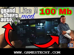 {filename}-Download Gta 5 Lite Apk + Data Obb 100mb Highly Compressed