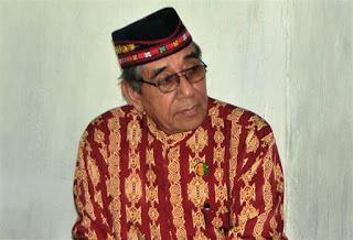 Adat Aceh Diatur UUPA, Ada Peradilan Ngak Harus Ke Polisi