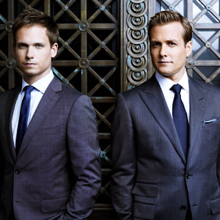 Suits | Blog Mente Viajante