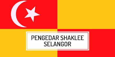 Pengedar Shaklee Selangor