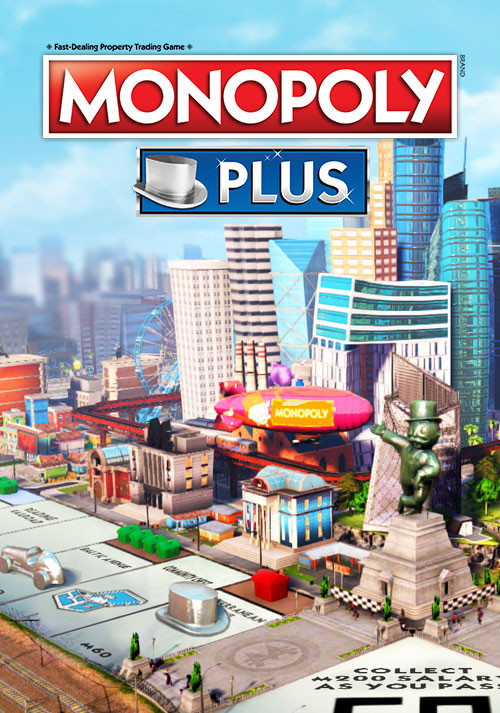 Sharing information: download pc games monopoly.