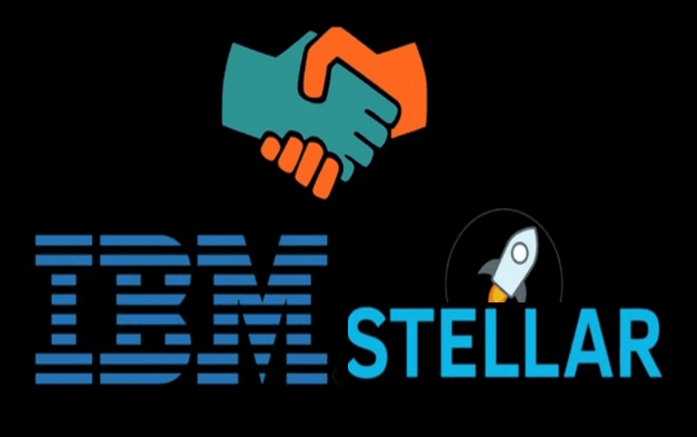 IBM Says - Why Stellar ? | BitMEX 24ㅣBitcoin Cryptocurrency News